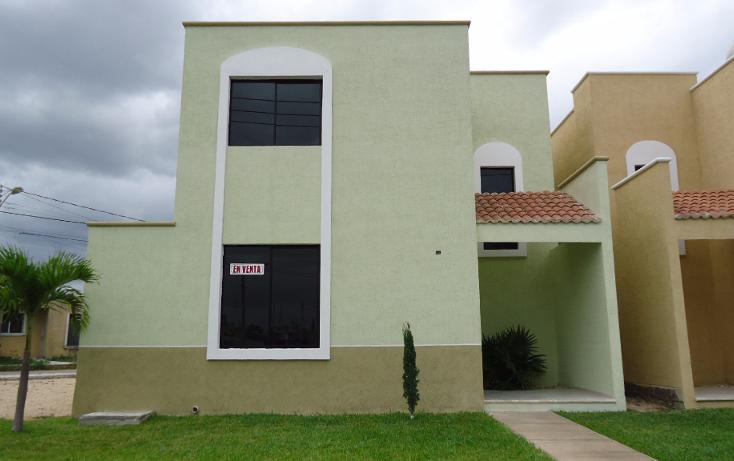 Foto de casa en venta en  , juan pablo ii, mérida, yucatán, 1257445 No. 03
