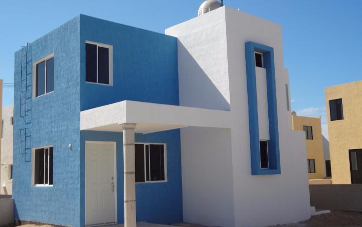 Foto de casa en venta en  , juan pablo ii, mérida, yucatán, 1257445 No. 04