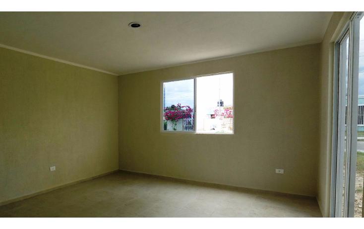 Foto de casa en venta en  , juan pablo ii, mérida, yucatán, 1257445 No. 05