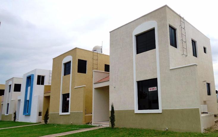 Foto de casa en venta en  , juan pablo ii, mérida, yucatán, 1257445 No. 09
