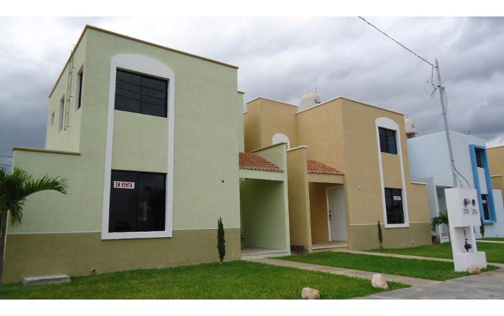 Foto de casa en venta en  , juan pablo ii, mérida, yucatán, 1257445 No. 10