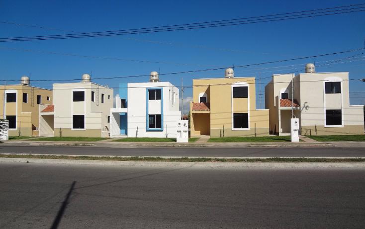 Foto de casa en venta en  , juan pablo ii, mérida, yucatán, 1257445 No. 11