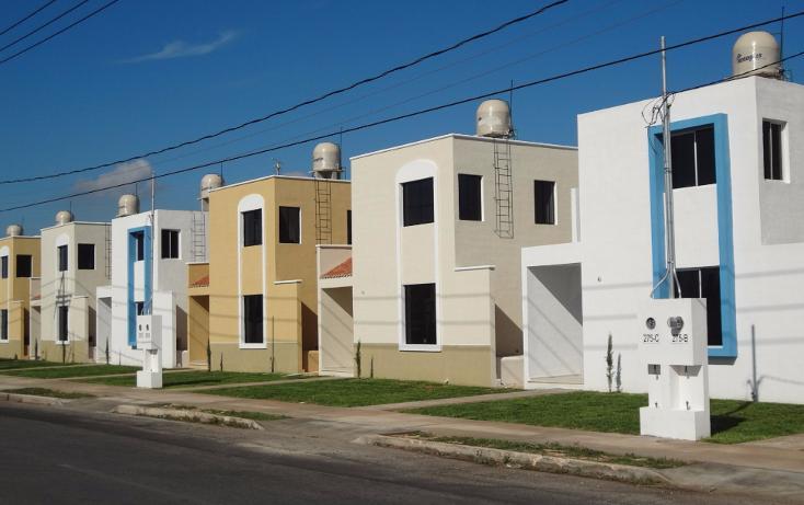 Foto de casa en venta en  , juan pablo ii, mérida, yucatán, 1257445 No. 12
