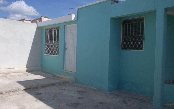 Foto de casa en venta en, juan pablo ii, mérida, yucatán, 1295201 no 03