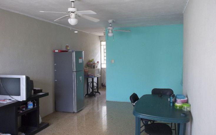 Foto de casa en venta en, juan pablo ii, mérida, yucatán, 1295201 no 05