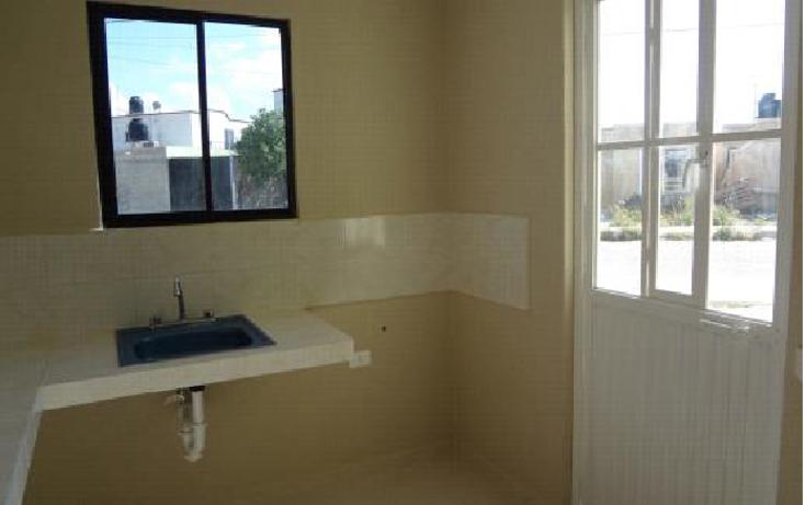 Foto de casa en venta en, juan pablo ii, mérida, yucatán, 1550940 no 02