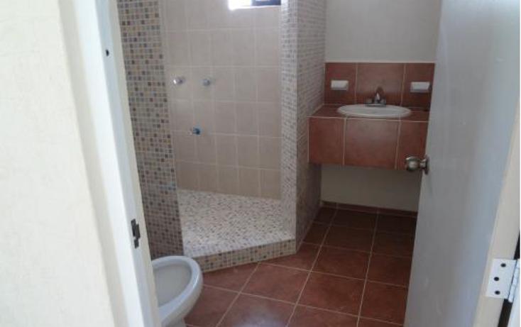 Foto de casa en venta en  , juan pablo ii, mérida, yucatán, 1550940 No. 04