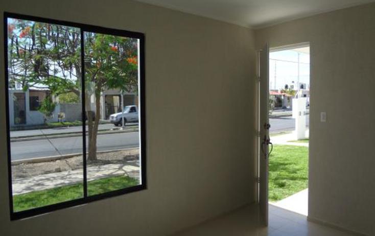 Foto de casa en venta en, juan pablo ii, mérida, yucatán, 1550940 no 06