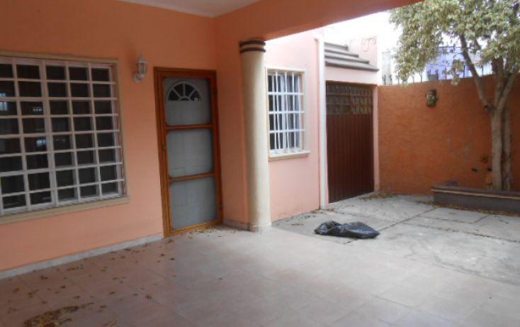 Foto de casa en venta en, juan pablo ii, mérida, yucatán, 1668110 no 02