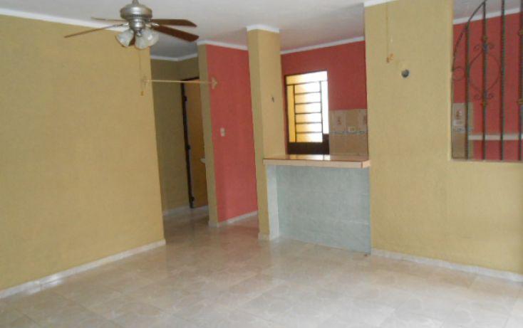 Foto de casa en venta en, juan pablo ii, mérida, yucatán, 1668110 no 03