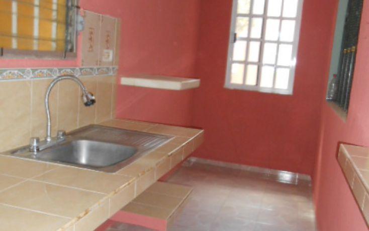 Foto de casa en venta en, juan pablo ii, mérida, yucatán, 1668110 no 04