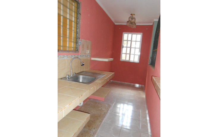 Foto de casa en venta en  , juan pablo ii, mérida, yucatán, 1668110 No. 04