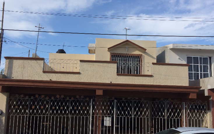Foto de casa en venta en  , juan pablo ii, mérida, yucatán, 1681088 No. 01