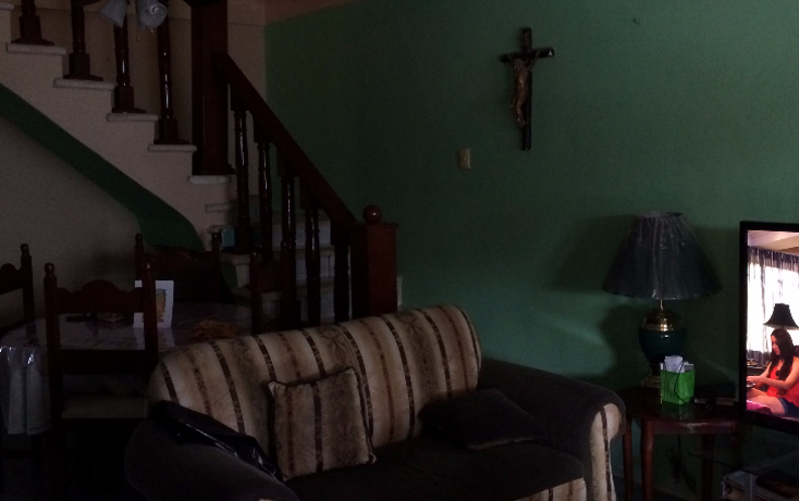 Foto de casa en venta en  , juan pablo ii, mérida, yucatán, 1681088 No. 04