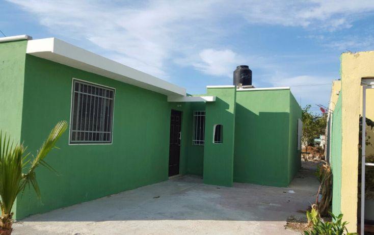 Foto de casa en venta en, juan pablo ii, mérida, yucatán, 1692630 no 02
