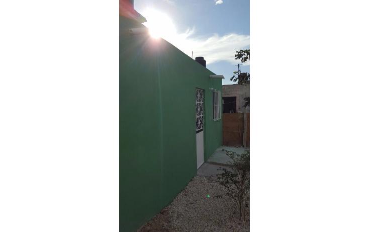 Foto de casa en venta en  , juan pablo ii, mérida, yucatán, 1692630 No. 03