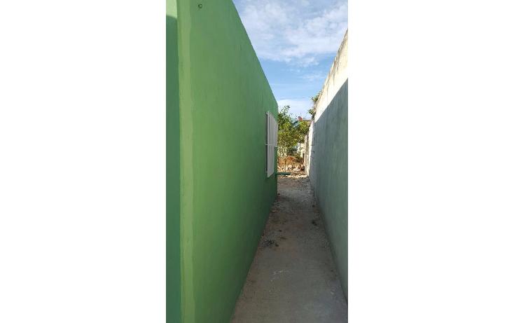 Foto de casa en venta en  , juan pablo ii, mérida, yucatán, 1692630 No. 04