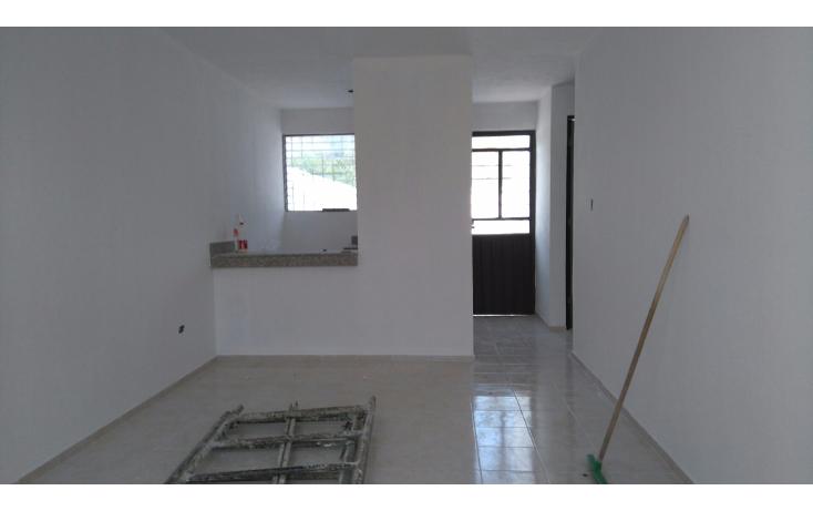 Foto de casa en venta en  , juan pablo ii, mérida, yucatán, 1749000 No. 03