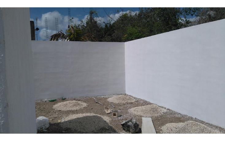 Foto de casa en venta en  , juan pablo ii, mérida, yucatán, 1749000 No. 07