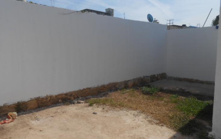 Foto de casa en venta en  , juan pablo ii, mérida, yucatán, 1777008 No. 06