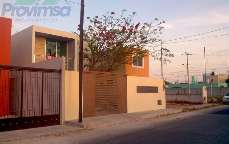 Foto de casa en venta en  , juan pablo ii, mérida, yucatán, 2002002 No. 02