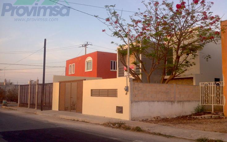 Foto de casa en venta en  , juan pablo ii, mérida, yucatán, 2002002 No. 03
