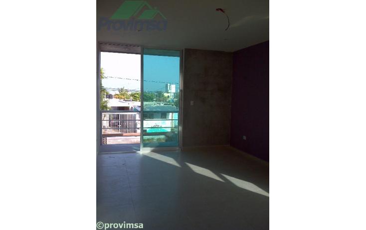 Foto de casa en venta en  , juan pablo ii, mérida, yucatán, 2002002 No. 04