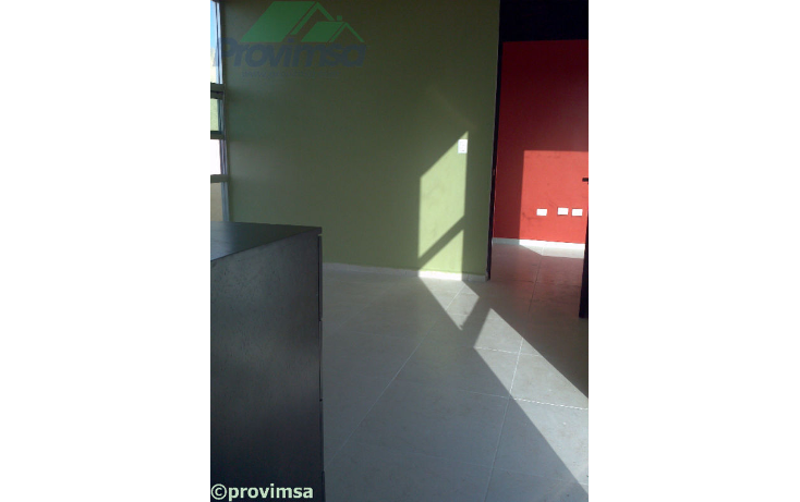 Foto de casa en venta en  , juan pablo ii, mérida, yucatán, 2002002 No. 14
