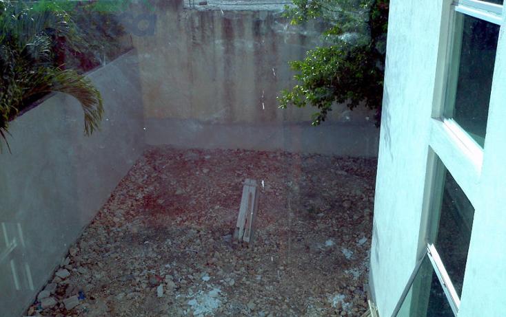 Foto de casa en venta en  , juan pablo ii, mérida, yucatán, 2002002 No. 16