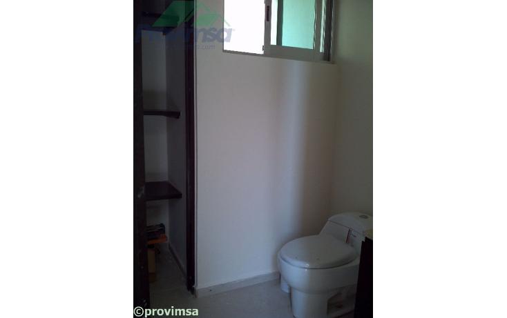 Foto de casa en venta en  , juan pablo ii, mérida, yucatán, 2002002 No. 19