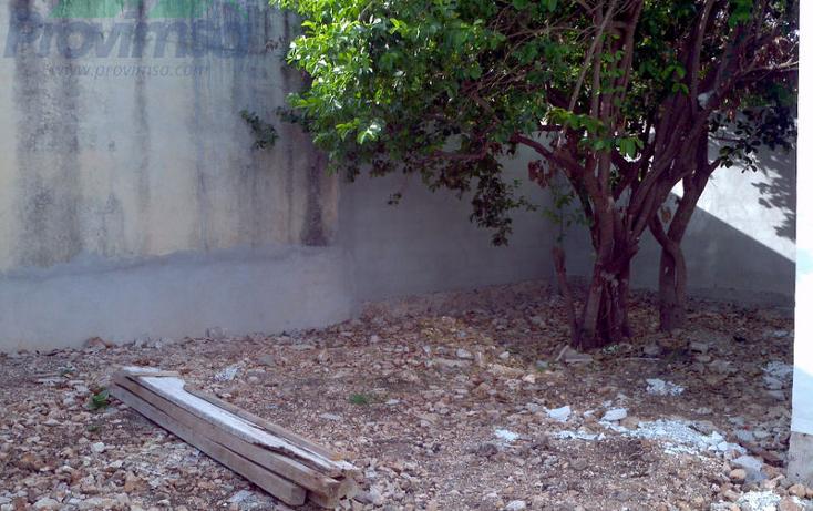 Foto de casa en venta en  , juan pablo ii, mérida, yucatán, 2002002 No. 21