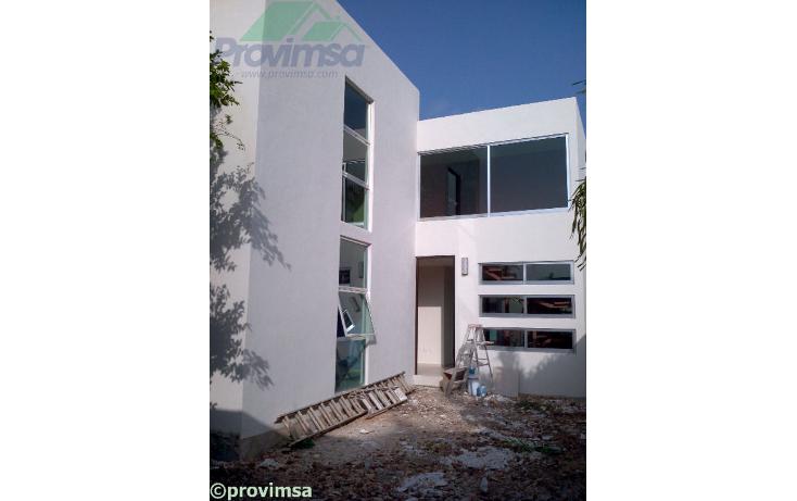 Foto de casa en venta en  , juan pablo ii, mérida, yucatán, 2002002 No. 22