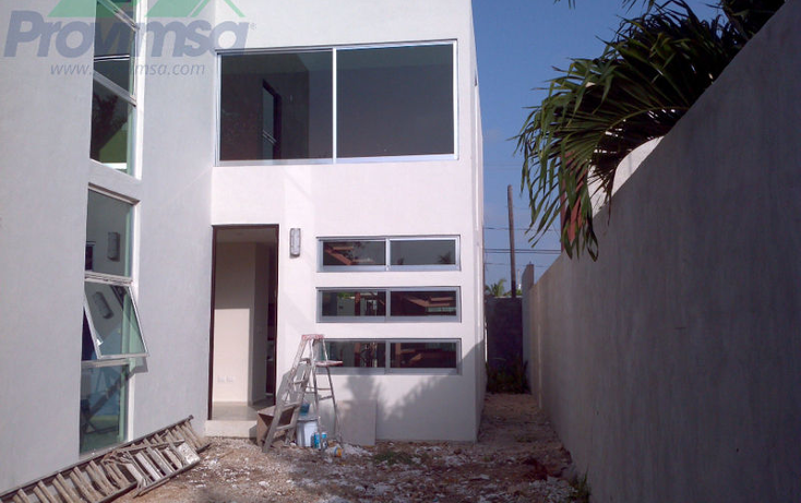 Foto de casa en venta en  , juan pablo ii, mérida, yucatán, 2002002 No. 23