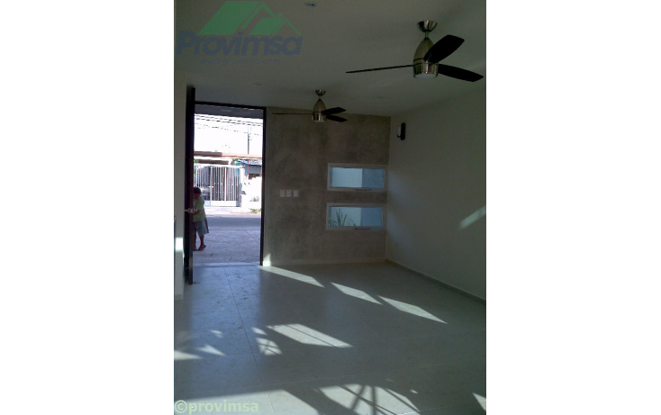Foto de casa en venta en  , juan pablo ii, mérida, yucatán, 2002002 No. 24