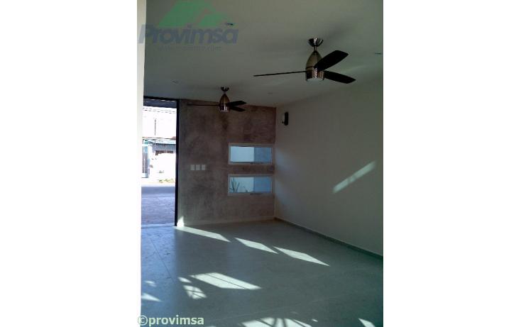 Foto de casa en venta en  , juan pablo ii, mérida, yucatán, 2002002 No. 25