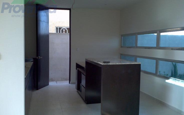 Foto de casa en venta en  , juan pablo ii, mérida, yucatán, 2002002 No. 26