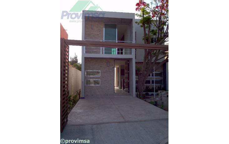 Foto de casa en venta en  , juan pablo ii, mérida, yucatán, 2002002 No. 28