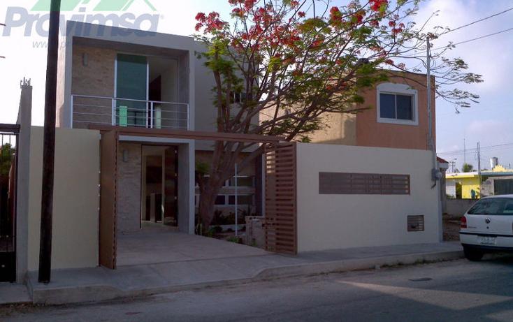 Foto de casa en venta en  , juan pablo ii, mérida, yucatán, 2002002 No. 29