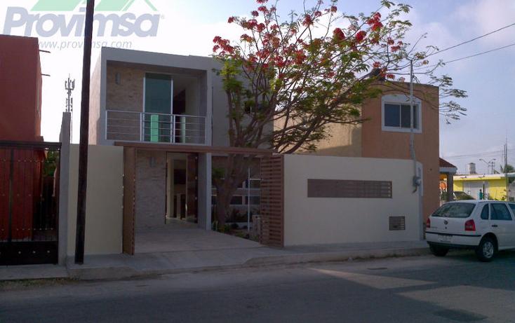 Foto de casa en venta en  , juan pablo ii, mérida, yucatán, 2002002 No. 30