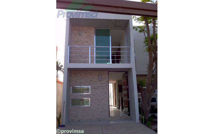 Foto de casa en venta en  , juan pablo ii, mérida, yucatán, 2002002 No. 31