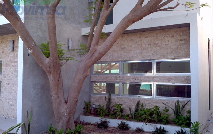 Foto de casa en venta en  , juan pablo ii, mérida, yucatán, 2002002 No. 33