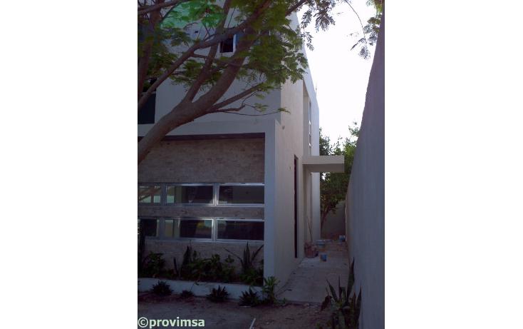 Foto de casa en venta en  , juan pablo ii, mérida, yucatán, 2002002 No. 34