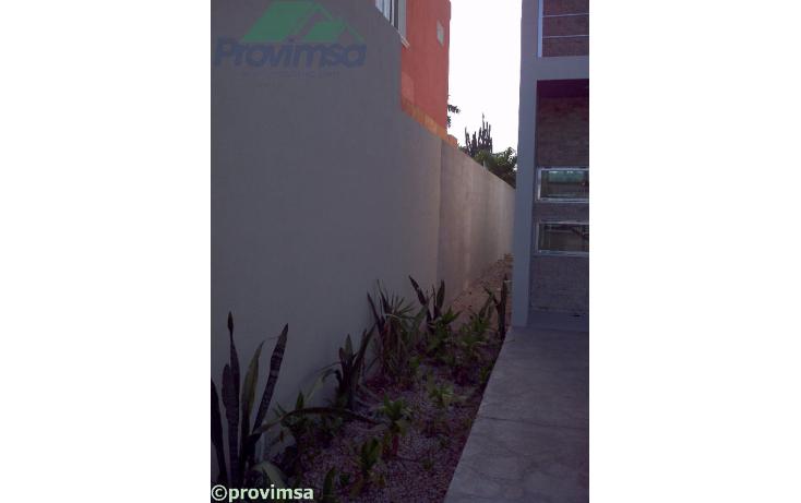 Foto de casa en venta en  , juan pablo ii, mérida, yucatán, 2002002 No. 35