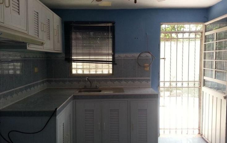 Foto de casa en venta en  , juan pablo ii, mérida, yucatán, 942835 No. 02