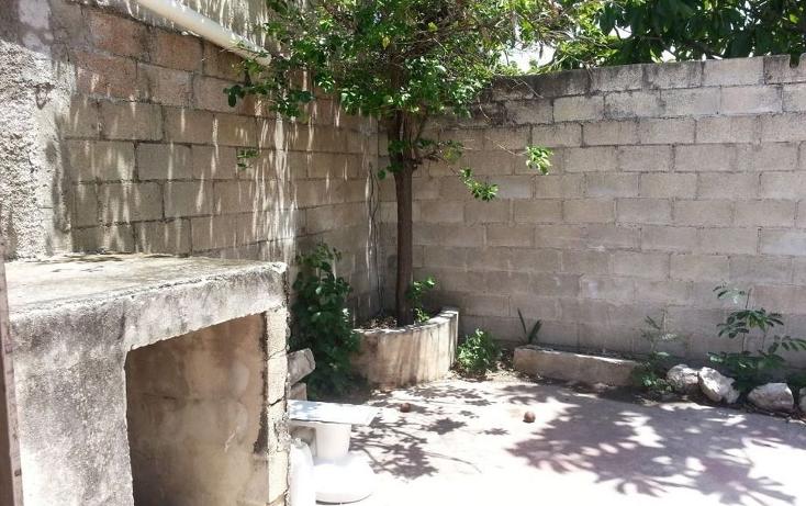 Foto de casa en venta en  , juan pablo ii, mérida, yucatán, 942835 No. 11