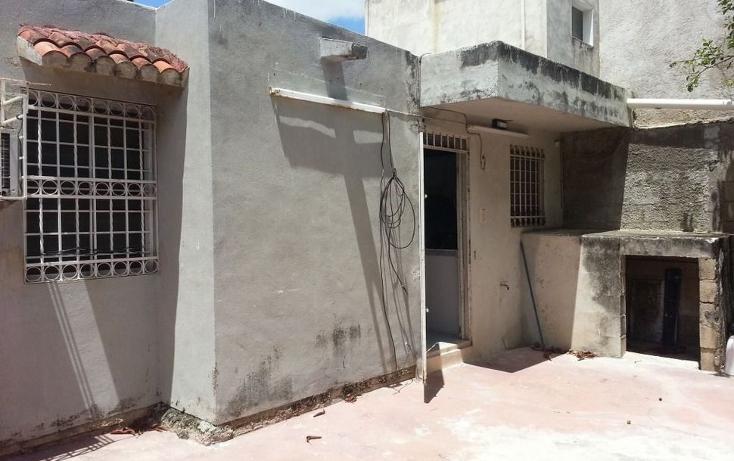 Foto de casa en venta en  , juan pablo ii, mérida, yucatán, 942835 No. 14
