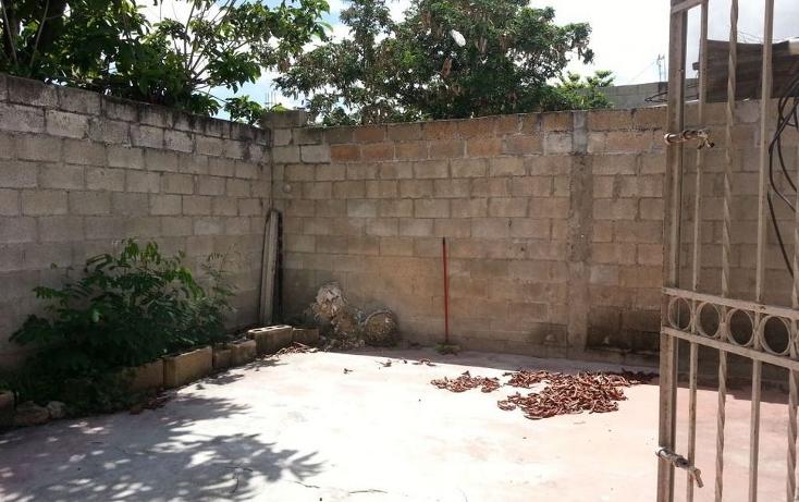 Foto de casa en venta en  , juan pablo ii, mérida, yucatán, 942835 No. 16