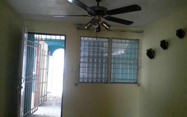 Foto de casa en venta en  , juan pablo ii, mérida, yucatán, 942835 No. 22