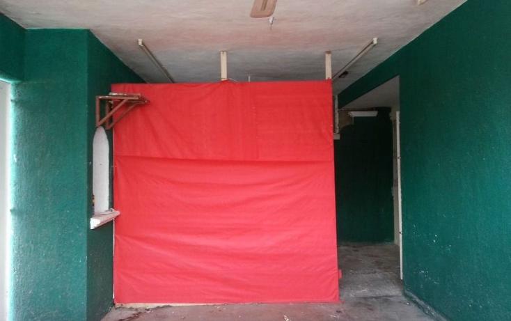 Foto de casa en venta en  , juan pablo ii, mérida, yucatán, 942835 No. 26