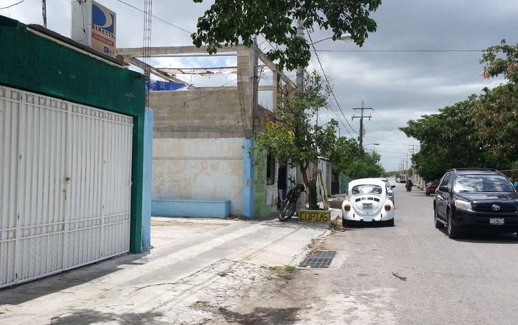 Foto de casa en venta en  , juan pablo ii, mérida, yucatán, 942835 No. 31